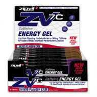 ZV7c Caffeine Energy Gel