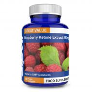 Raspberry Ketone Extract 250mg