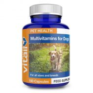 Multivitamin for Dogs (B1G1F)