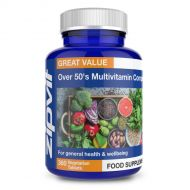 Multivitamin Over 50's Active Formula
