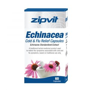 Echinacea Cold and Flu Relief