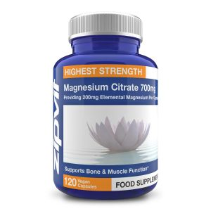 Magnesium Citrate 700mg