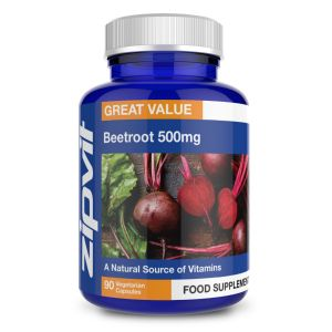 Beetroot 500mg