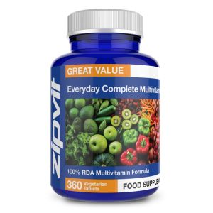 Everyday Complete Multivitamins