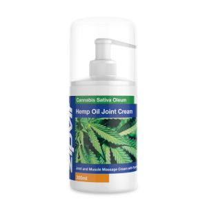 Zipvit Hemp Joint Cream Image 1