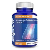 Glucosamine Sulphate 2KCL 1500mg + Vitamin C