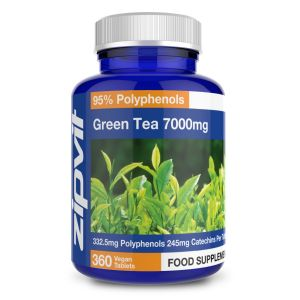 Green Tea Extract 350mg