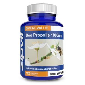 Bee Propolis 5:1 Extract 1000mg