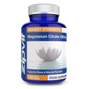 Magnesium Citrate 400mg