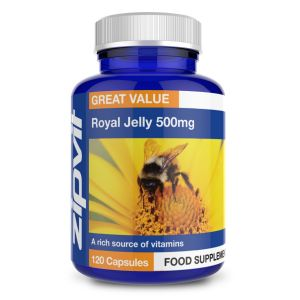 Royal Jelly 500mg