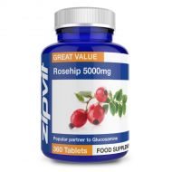 Rosehip 5000mg With Vitamin C
