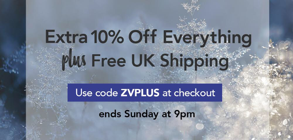 Save 10% and get free shipping this week