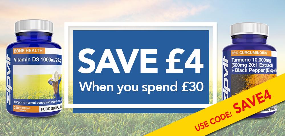 Save £4 this week