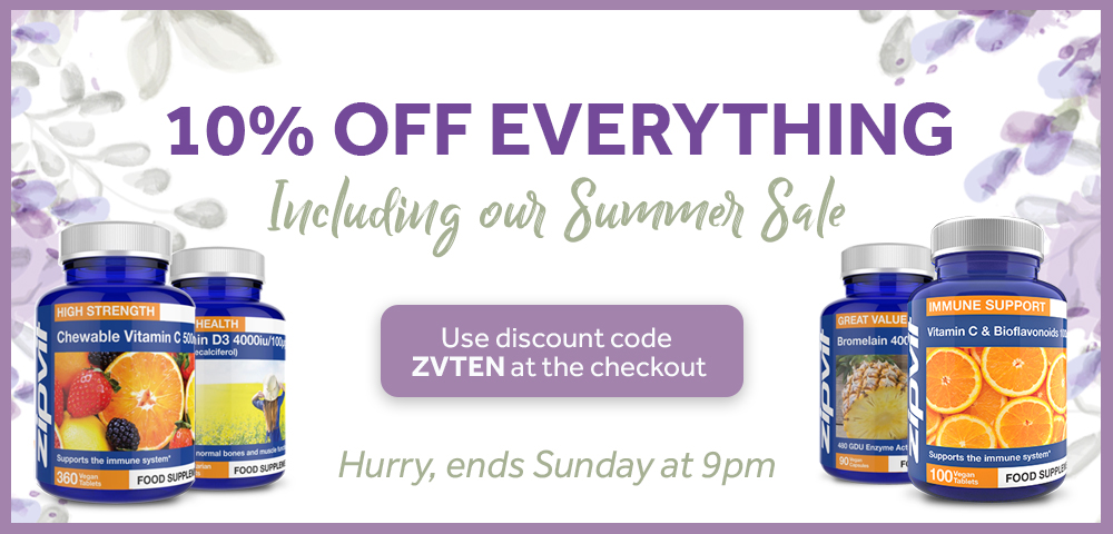 10% Off Everything This Week