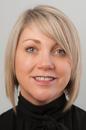 Sarah Dinshaw, Sales Manager